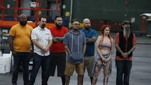 eye of the tiger summary ink master season 10 episode 7 episode guide