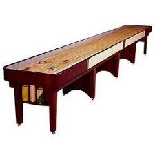 shuffleboard table for sale st louis 12 best shuffle board tables images on pinterest shuffleboard