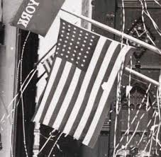 Flags Of The Wor New York Aussichtsplattform Im One World Trade Center öffnet Welt