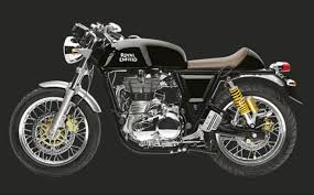 the roar of royal enfield motorcycles returns to britain