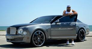 bentley mulsanne 2015 white donald penn u0027s bentley mulsanne celebrity cars blog