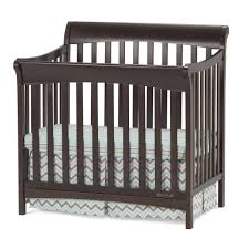 Bloom Alma Urban Mini Crib by Mini Baby Cribs Best Mini Baby Cribs Alternate View Gulliver