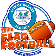 Youth Flag Football Practice City Of Debary Fl Youth Flag Football