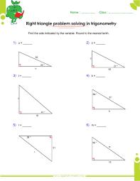 Algebra Word Problems Worksheet Pdf Basics Trigonometry Problems And Answers Pdf For Grade 10