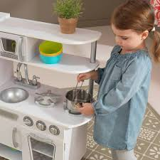 Kidkraft Kitchen Red - kidkraft vintage kitchen blue u2014 flapjack design best kidkraft