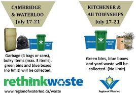 garbage collection kitchener kevin swayze on twitter