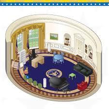bureau ovale maison blanche décorez le bureau de barack obama déco déco