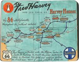 Chandler Arizona Map by Harvey Hospitality U2013 Drawn The Road Again