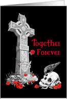 gothic cards from greeting card universe