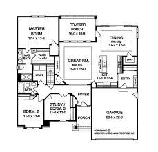 cost to engineer house plans ranch style house plan 2 beds 2 baths 1808 sq ft plan 1010 102