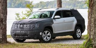 everything we know about volkswagen u0027s new 3 row suv autoguide