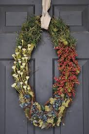 Decorative Wreaths For Home by Captivating Decoration For Christmas Ideas Featuring Charming