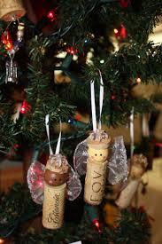 29 best cork angels images on pinterest wine corks christmas