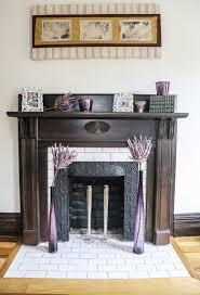 home renovation tiling fireplaces camels u0026 chocolate travel