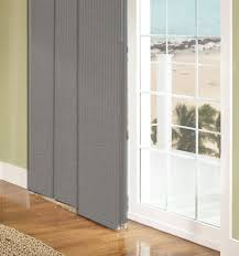 Panel Blinds For Sliding Glass Doors Alternatives To Vertical Blinds Panel Track Budget Throughout
