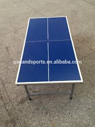 Folding Legs For Table Blue Folding Table Legs Ping Pong Table Blue Folding Table Legs