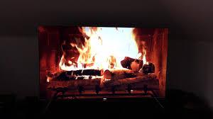 fireplace netflix youtube