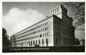 bureau du commerce international ève rue de lausanne bureau international du travail