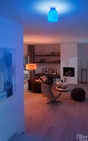 Wohnzimmer Beleuchtung Beispiele Vernetzte Beleuchtung Philips Hue 1 1 Macht Digitales Licht Noch
