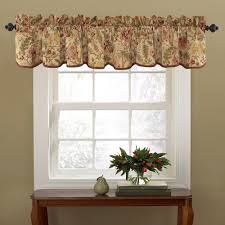 imperial dress window valance 50