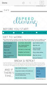 best 25 speed cleaning ideas on pinterest house cleaning charts