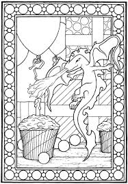 amazon com equinox a coloring book 9780991321636 stephen