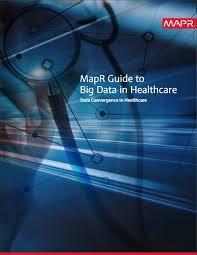 big data literature mapr