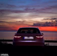 sunset audi the sunset view in this audi a3 sportback fsi myq5anddoha