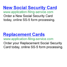 how to get a social security card same day social security card