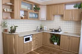 Light Wood Kitchen Cabinets - Light colored kitchen cabinets