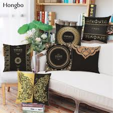 vintage home interior products brown sofa decor promotion shop for promotional brown sofa decor
