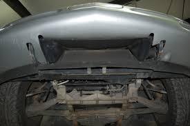 c5 corvette front spoiler 1997 04 corvette radiator support replacement cc tech