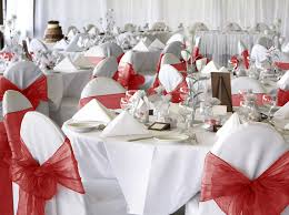 Organza Sashes Simply Elegant Chair Covers And Linens U2013 Chair Cover U0026 Linen Rental
