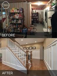 basement finishing design programs a naperville basement before