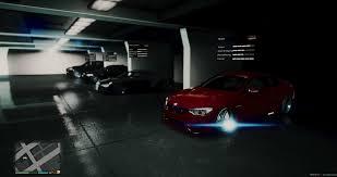 luxury garage spg for 240 cars playboy mansion gta5 mods com 67e657 grand theft auto v 23u