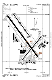 Portland Oregon Airport Map by Hillsboro Airport Wikipedia