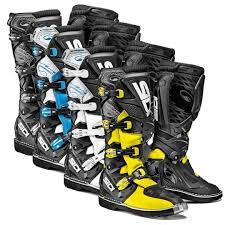 motocross boots sidi sidi x treme offroad boots buy cheap fc moto