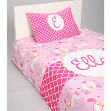 Toddler Comforter Princess Toddler Bedding Set