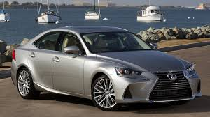 lexus is 2017 lexus is200t is the pick of the entry level lexus lineup