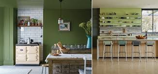 best farrow and paint colors for kitchen cabinets 10 exciting farrow colour palettes for kitchens with