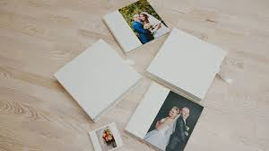 paper photo albums di flushmount albums press books