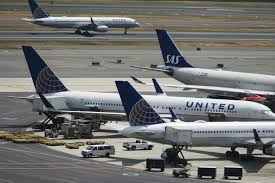 United Airlines Change Flight by Unfriendly Skies How United Became The Airline Flyers Love To