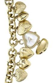 anne klein charm bracelet watches images 8 best maurice lacroix women 39 s images 18k gold jpg