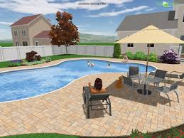 Pool Patio Design Pool And Patio Designs Mellydia Info Mellydia Info