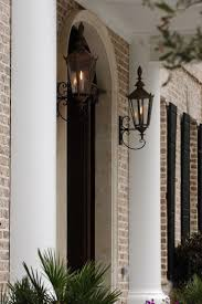 French Quarter Gas Lanterns by 31 Best Gas Lighting Images On Pinterest Outdoor Lighting Gas
