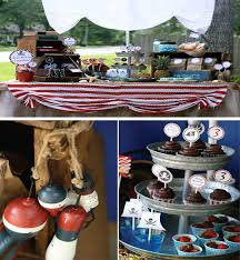 pirate theme party furniture pirate decorations for kids birthday party by