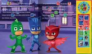 pj masks u0027s hero kids