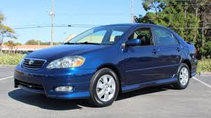nissan sentra for sale by owner sold 2008 toyota corolla s one owner meticulous motors inc florida
