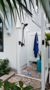 Outside Bathroom Ideas by Best 20 Outdoor Shower Inspiration Ideas On Pinterest Outdoor