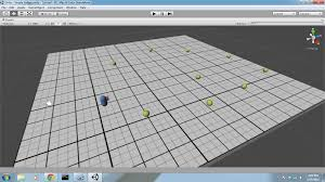unity tutorial enemy ai knowledge is delicious simple path following ai script in unity 3d